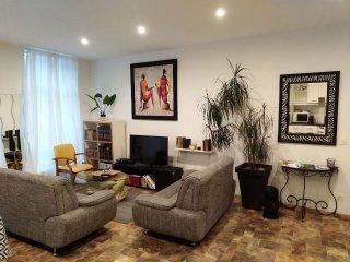 Appartement au ceour de Liege