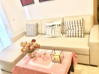 Lovely apartment in Old Town with Parking 2b