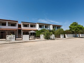 456 Holiday House in San Foca