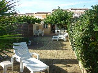 3 bedroom Villa in Le Cap D'Agde, Occitania, France : ref 5251539