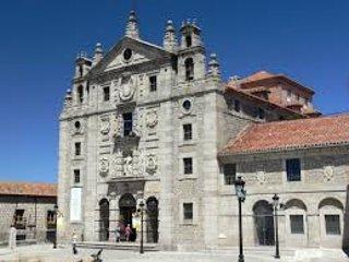 Iglesia -Convento de Santa Teresa