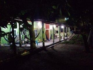 Casa de Mangos