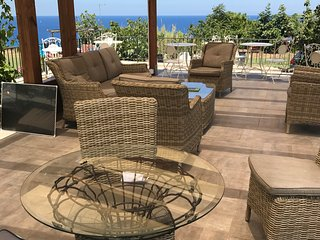 Parghelia  Residence  Pousada Michelino appartamenti bilocali 4 posti letto