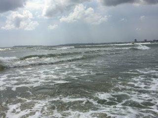 APART HOTEL SUNNY BAY- LOCATED ON THE BLACK SEA, ON THE BEACH