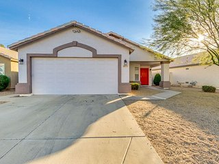 New Tempe Vacation Home 3bd 2ba