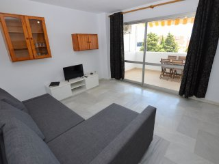 Classic Myramar Two Bedroom ( Benalmadena )