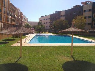 Atico Duplex en Jerez