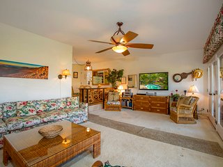 Spacious; Prime Location-Walk to the Beach; Exceptional Value; Large Heated Pool