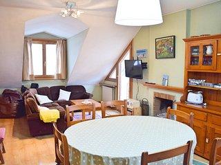 Sallent Home - Apartamento duplex con capacidad para 8 personas en Sallent