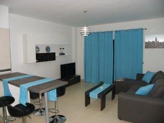Apartamento en Bajamar, Tenerife