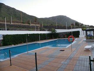 Apartamento en Armonia Park Bajamar, Tenerife