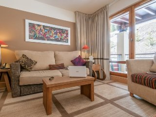 Standard 1 BR Apartment at Premium Residence Les Terrasses d'Eos