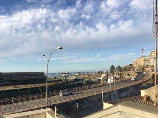 H5 Terraza Barón tiene la mejor ubicación en Valparaiso