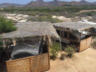 Beach View Cabana