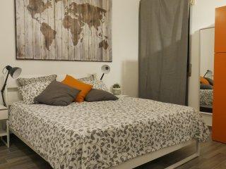 mina's place casa vacanze '25 mq di comfort a Napoli nel cuore del Vomero'