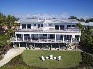 New Latitude Beach Estate