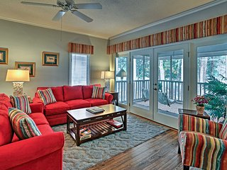 N. Myrtle Beach Condo at Tidewater - Golf & Pool!