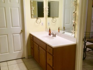 Renovated Avalon unit waiting for you.
