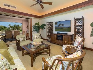 Luxury Vacation Rental at Mauna Lani Resort