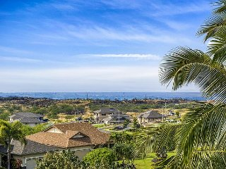 Waikoloa Greens Condo with Stunning Ocean Views all Year Long