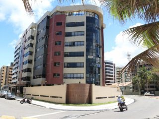 Edifício Enseada Jatiúca - Beira Mar