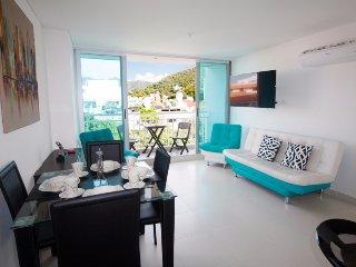 Hermoso Apartamento en el Rodadero, nuevo!!