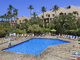Kamaole Sands #7-305 1Bd/2Ba, Inner Court, Large Lanai, Sleeps 4