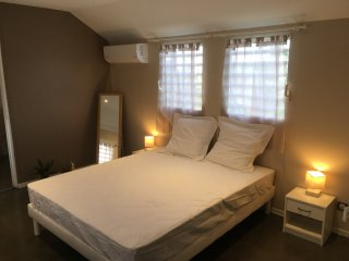 Filaos31: Appartement tout confort