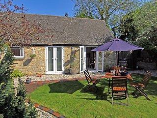CC047 Cottage in Charlbury