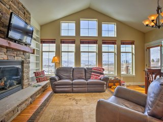 NEW! Gorgeous 3BR Ski House - On Granby Mountain!