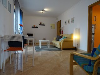 Stay in Best Location in Faro center in Style!