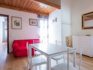 Benedetta Apartment