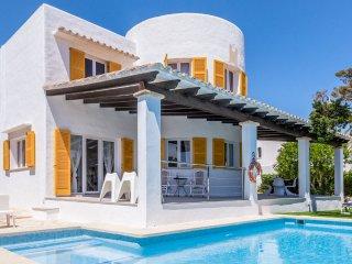 5 bedroom Villa in Cala d'Or, Balearic Islands, Spain : ref 5512324
