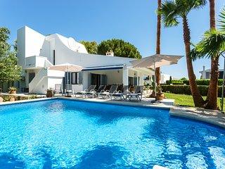 5 bedroom Villa in Port de Pollenca, Balearic Islands, Spain : ref 5512323
