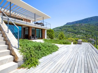 4 bedroom Villa in Llucalcari, Balearic Islands, Spain : ref 5512321