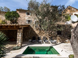 3 bedroom Villa in Deia, Balearic Islands, Spain : ref 5512315