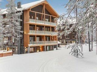 3 bedroom Villa in Sirkka, Lapland, Finland : ref 5512311