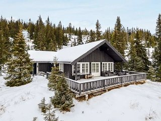 4 bedroom Villa in Liagrenda, Oppland, Norway : ref 5512309