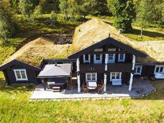 4 bedroom Villa in Nordstrand, Oppland, Norway : ref 5512305
