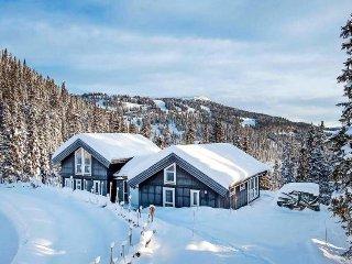 5 bedroom Villa in Liagrenda, Oppland, Norway : ref 5512304