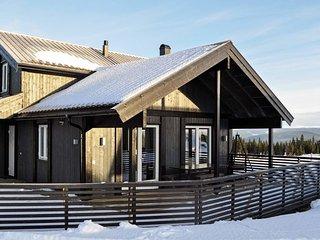 4 bedroom Villa in Rankleiv, Oppland, Norway : ref 5512303