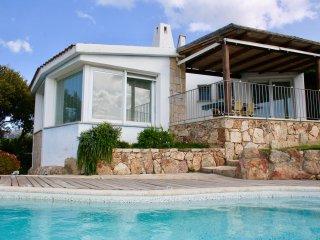 5 bedroom Villa in Cala Bitta, Sardinia, Italy : ref 5512291