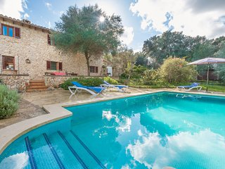 3 bedroom Villa in Costitx, Balearic Islands, Spain : ref 5511905