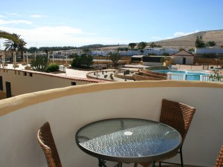 Costa Calma Holiday Apartment 10918