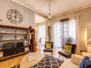 Monteverde Letting - Stylish Apartment