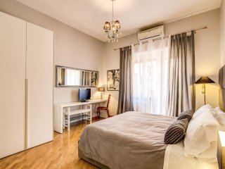 Gianicolense Apartment Sleeps 4 with Air Con and WiFi - 5677690
