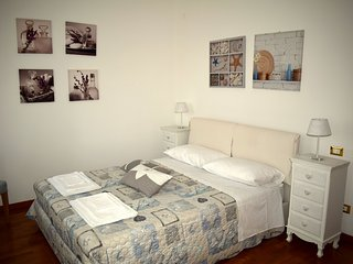 Apartment Ca' Luisa