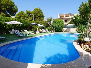 2 bedroom Apartment in Cala Ratjada, Balearic Islands, Spain : ref 5475697