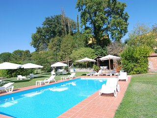 2 bedroom Apartment in Bucine, Tuscany, Italy : ref 5474661