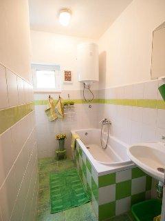 Bathroom, Surface: 5 m²